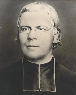 Louis Brisson French Roman Catholic Priest