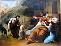 François-Joseph Heim - La robe ensanglantée de Joseph apportée à Jacob.JPG