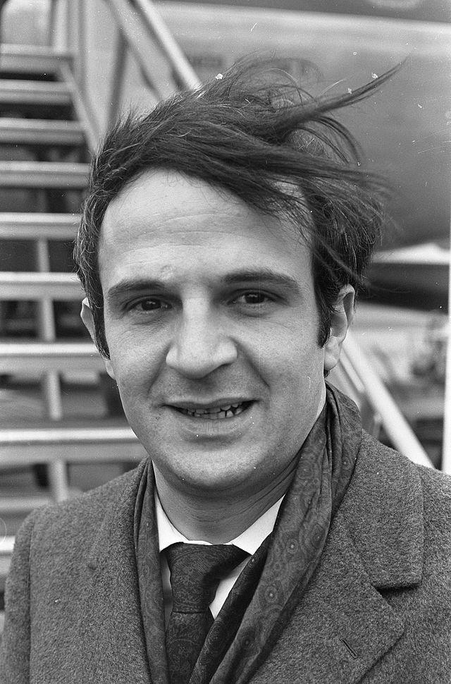 François Truffaut - Wikiwand