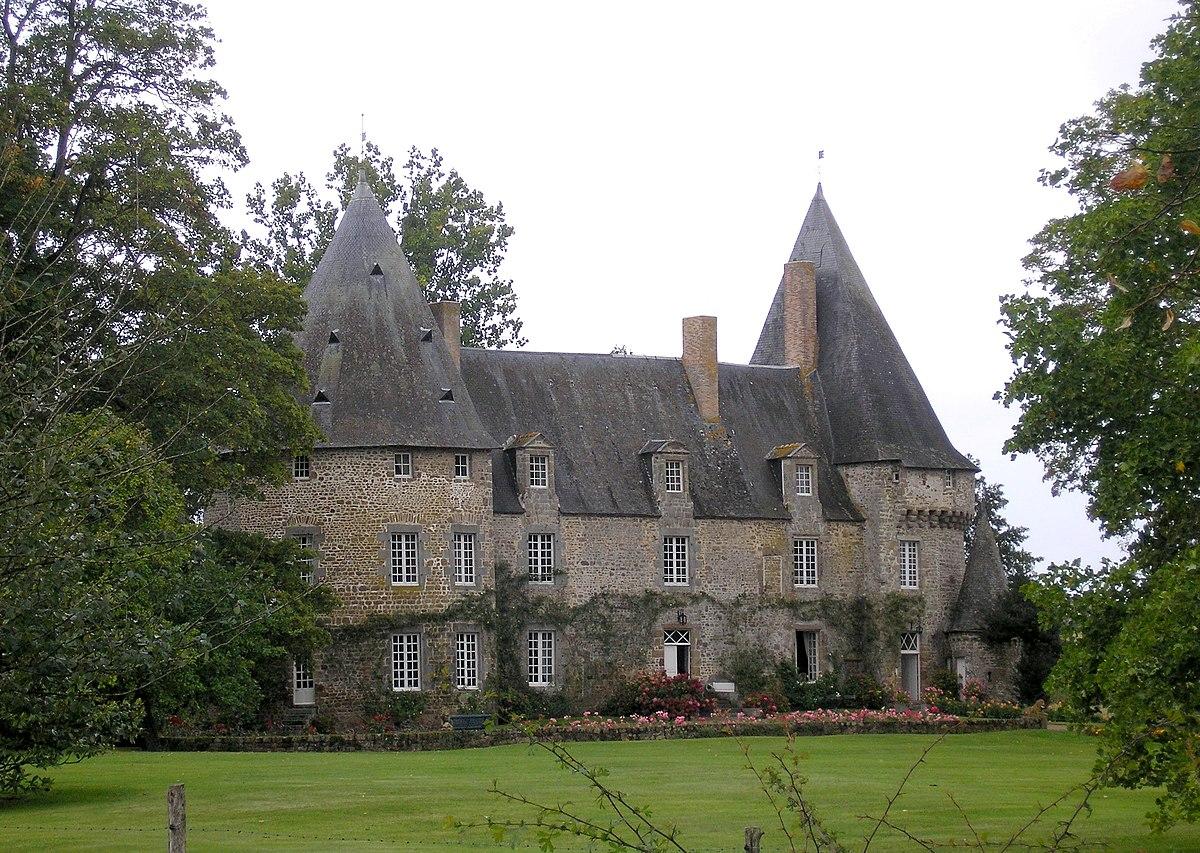 RennesenGrenouilles — Wikipédia ~ Code Postal De La Ville Du Bois