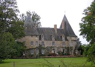 Rennes-en-Grenouilles Commune in Pays de la Loire, France