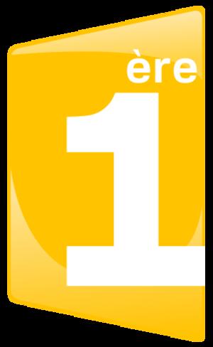Réseau Outre-Mer 1re - Image: France 1ère logo
