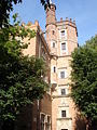 France Toulouse hotel dahus2.jpg
