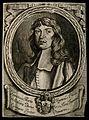 Francesco Maria Nigrisoli. Line engraving by P. Portius. Wellcome V0004324.jpg
