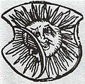 Francišak Skaryna. Францішак Скарына (1617).jpg