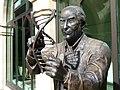 Francis Crick in Northampton 02.jpg