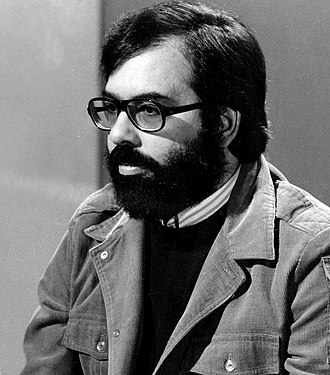 Gangster film - Francis Ford Coppola in 1976