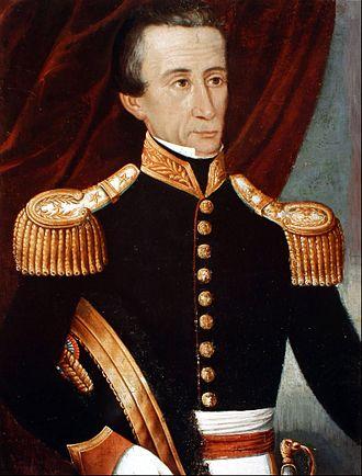 Francisco Antonio Pinto - Image: Francisco Antonio Pinto