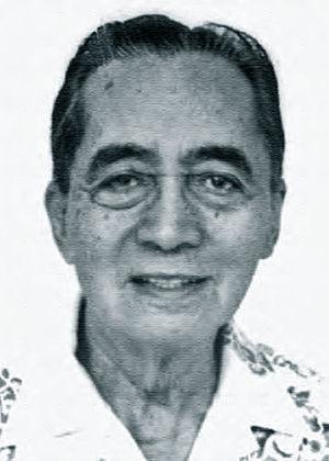 Francisco Soc Rodrigo