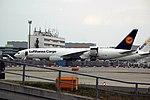Frankfurt Airport - Boeing 777-FBT - Lufthansa Cargo - D-ALFA - 2017-07-09 17-56-26.jpg