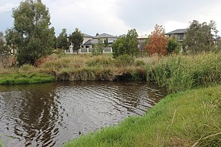 Franklin, Australian Capital Territory Suburb of Canberra, Australian Capital Territory