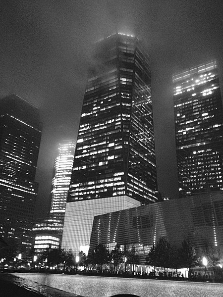 File:Freedom Tower at night.jpg