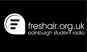 FreshAir.org.uk - Image: Freshair logo new