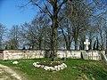 Friedhofsmauer - panoramio.jpg