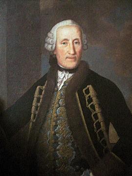Friedrich Joachim Stengel