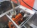 Fuel Economy Record Engine (8189526532).jpg