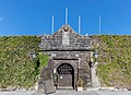 Fuerte de Santa Cruz, Horta, isla de Fayal, Azores, Portugal, 2020-07-27, DD 01.jpg