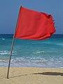 Fuerteventura Red Flag.JPG
