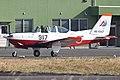 Fuji T-7 '46-5917 917' (47618471992).jpg