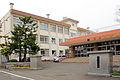 Fukui city Haruyama elementary school.jpg