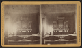 Funeral obsequies of President Garfield, September 19th, 1881. Presbyterian church, Sag-Harbor (Sag Harbor), N. Y, from Robert N. Dennis collection of stereoscopic views.png