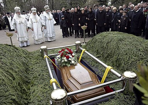 Funeral of Boris Yeltsin-21
