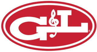 G&L Musical Instruments American manufacturer of guitars and basses