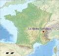 Géoloc France Reliefs La Motte-Servolex.PNG