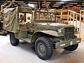 G-502 4x4 Dodge WC-51 Weapons Carrier, pic2.JPG