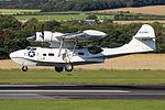 """G-PBYA - 433915 Catalina """"Miss Pick Up"""" (21189856328).jpg"""