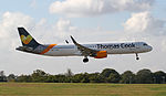 G-TCDE Thomas Cook Airlines Airbus A321-200 (21978234820).jpg