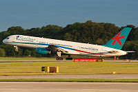 G-OOBF - B752 - TUI Airways