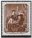 GDR-stamp Rembrandt 1955 Mi. 507.JPG