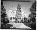 GENERAL VIEW - William Christopher Ivey House, 2024 Rivermont Avenue, Lynchburg, Lynchburg, VA HABS VA,16-LYNBU,92-1.tif