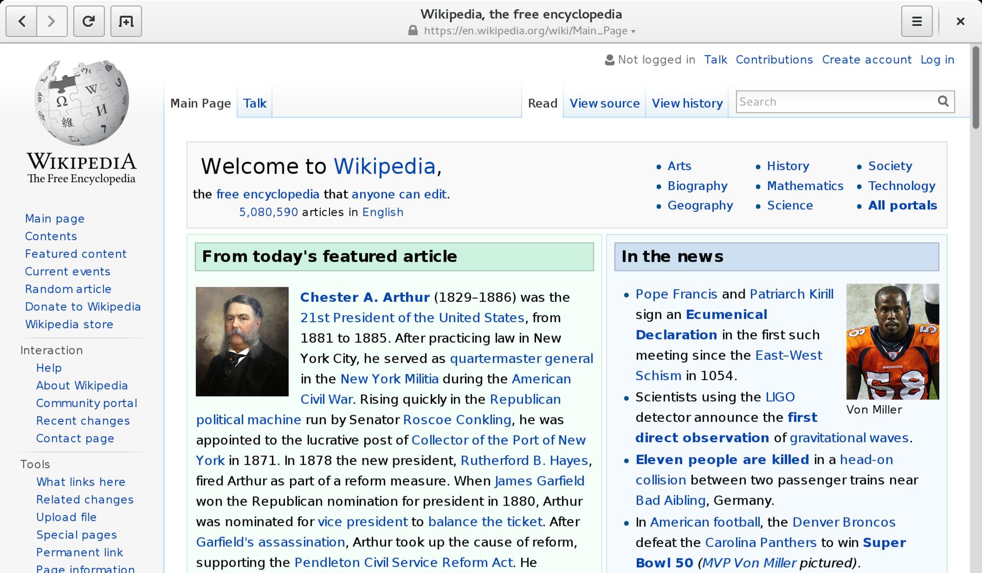 Web browsing wiki celebrity