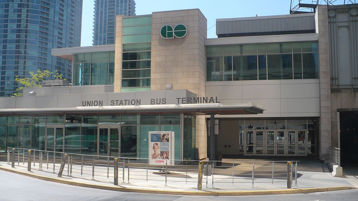 union station bus terminal wikipedia. Black Bedroom Furniture Sets. Home Design Ideas
