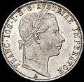 GOW 1 gulden 1860 A obverse.jpg