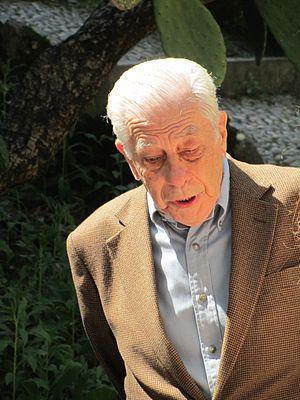 Gonçalo Ribeiro Telles - Gonçalo Ribeiro Telles in 2011