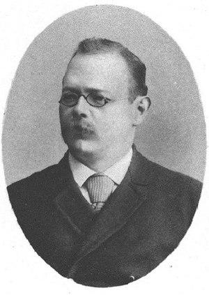 Ludwig Struve