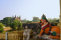 Gaj Laxmi palace (Dhenkanal palace) Dhenkanal, Odisha.JPG