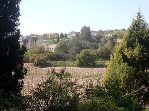 Yoav Galant - Galant House