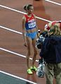 Galkina 2012 Olympic Steeplechase start.JPG