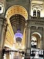 Galleria Vittorio Emanuele II Natale 2018-9 immagine.jpg