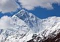Gangapurna (7455 m) - Nepal - panoramio.jpg
