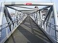Gangway of Millbank Millennium Pier - geograph.org.uk - 1132514.jpg