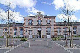 Hotel Lamballe Gare