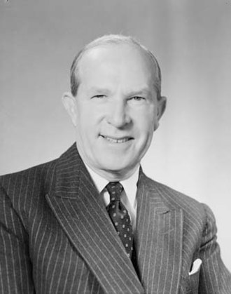 Garfield Barwick - Barwick in 1962.