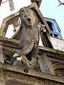 Gargouille, église Saint Merri, Paris (26941328976).jpg