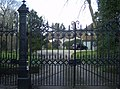 Gates of Bighton House - geograph.org.uk - 374986.jpg