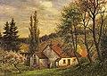 Gattinger Wilhelm - Salzmuehle bei Dreisbach (oJ).jpg
